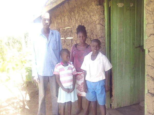 Karolin's family