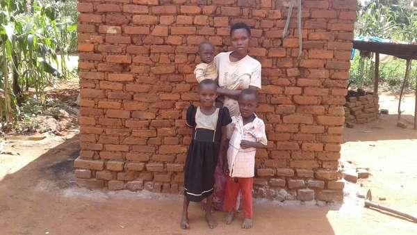 Nampina's family