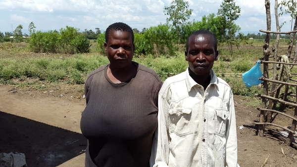 Samwel's family