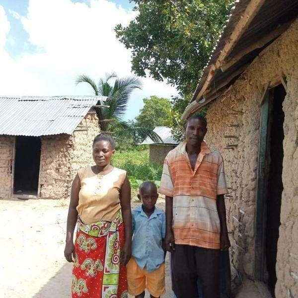 Mamake's family