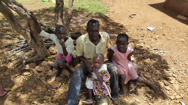 Solomon's family