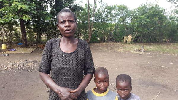 Juliana's family