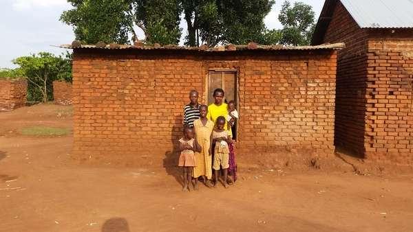 Iseja's family