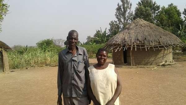 Kosilata's family