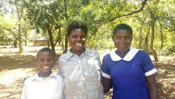 Rosemary's family