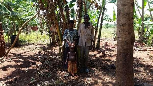 Salakani's family