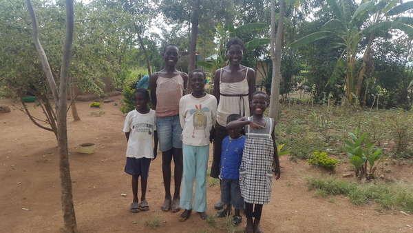 Zilpa's family