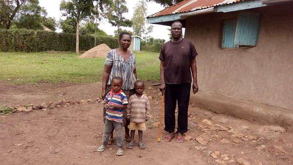 Josphine's family