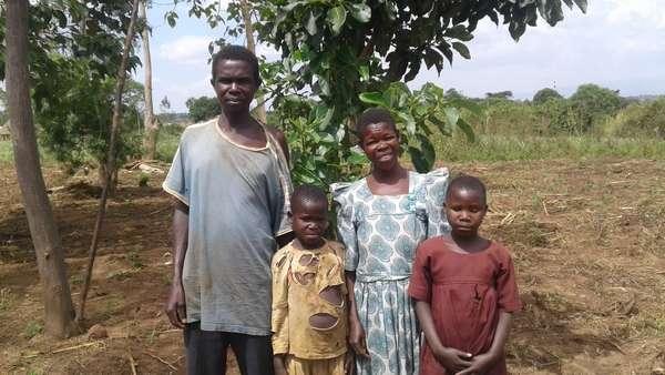 Hellen's family