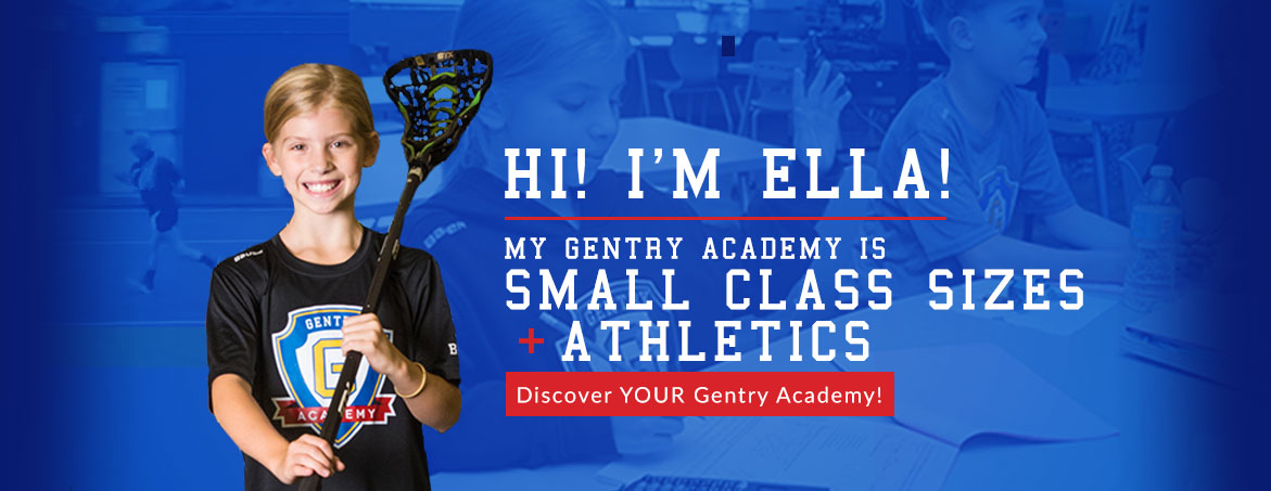 Gentry Athletics