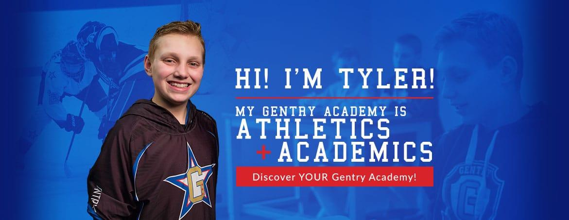 Gentry Tyler