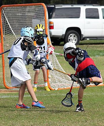 NMX Lacrosse
