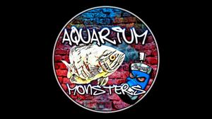 AQUARIUM MONSTERS Store Logo