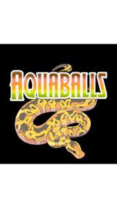 Aquaballs Logo
