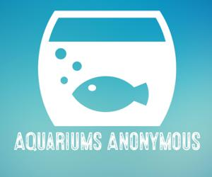 Aquariums Anonymous Logo