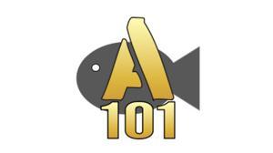 Aquascaping 101 Logo