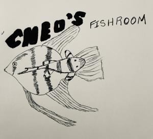CHEO'S FISH Store Logo