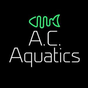 A.C. Aquatics Logo