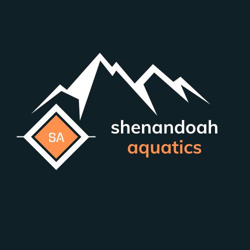 Shenandoah Aquatics Logo