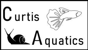 Curtis Aquatics Store Logo
