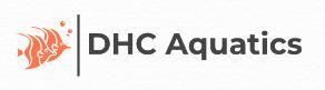 DHC Aquatics Store Logo