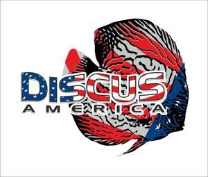 Discus America Store Logo