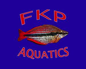 FKP Aquatics Store Logo