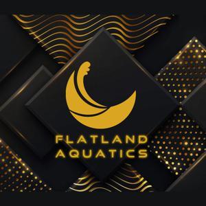 Flatland Aquatics Logo