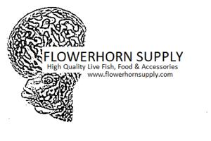 Flowerhorn Supply Logo