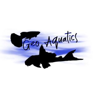 Geo Aquatics Store Logo