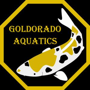 Goldorado Aquatics Logo