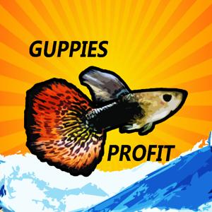 GuppiesProfit Logo