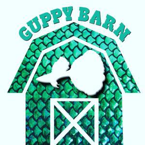 GuppyBarnAquatics Store Logo