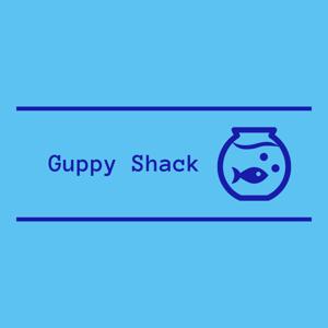 Guppy Shack Logo