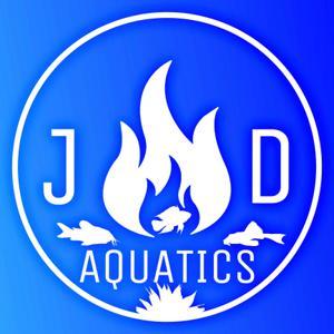 JDAquatics Logo