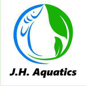 JH Aquatics Store Logo