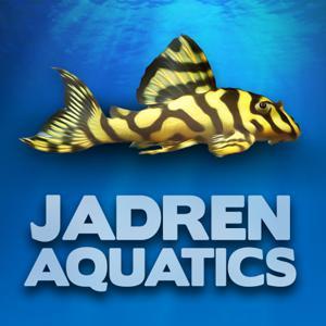 Jadren Aquatics Logo