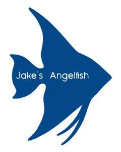 Jakes Angelfish Logo