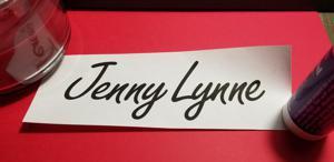 Jenny Lynne Aquatics Logo