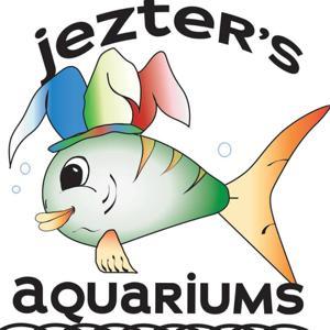 Jezter`s Aquariums Logo