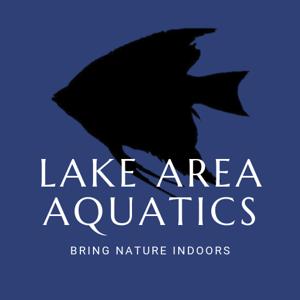 LakeAreaAquatics Store Logo