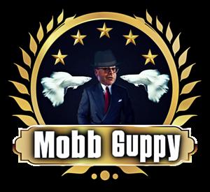 MOBBGUPPY Store Logo