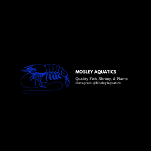 MosleyAquatics Store Logo