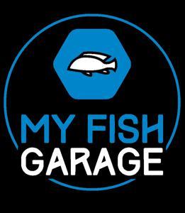 MyFishGarage Store Logo