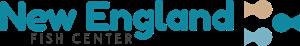 New England Fish Center Store Logo