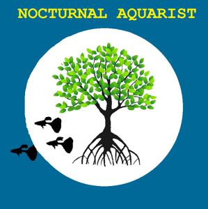 NocturnalAquarist - Freshwater Red Mangroves! FREE SHIPPING ON $60 Logo