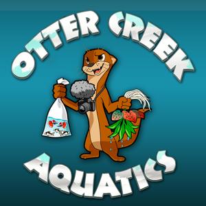 Otter Creek Aquatics Store Logo