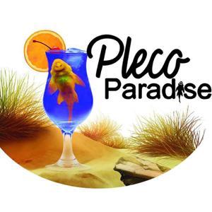 Pleco Paradise LLC Logo