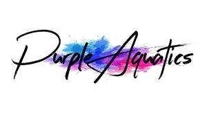Purple Aquatics Logo