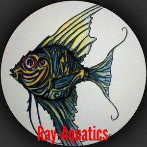 Rayaquatics Store Logo